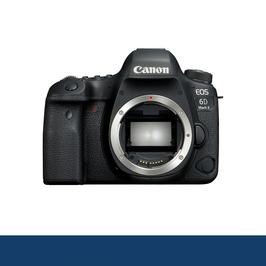 Canon EOS 6D Vollformat SLR Digitalkamera