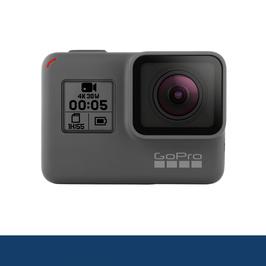 GoPro HERO 5 Black Aktionkamera