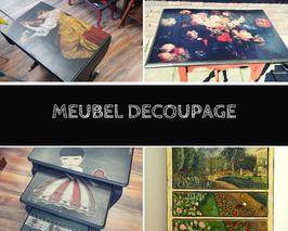 MeubelDecoupage
