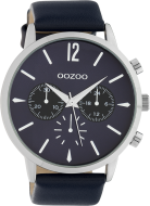 OOZOO Time Pieces 48mm