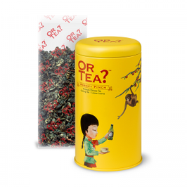 Or Tea Monkey Pinch Peach Oolong 100 g
