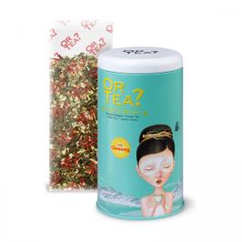 Or tea Ginseng Beauty green tea 75 g