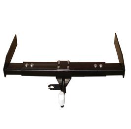 Anhängerkupplung für Adria Wohnmobile / Reisemobile mit Stahl Rahmenverlängerung