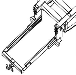 Anhängerkupplung Variabel 12kN inkl. Rahmenverlängerung Ford Transit FT350 Normal ab Bj. 2000