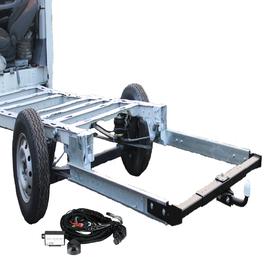 Anhängerkupplung Hobby Premium Drive 65 HFL