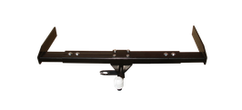 Anhängerkupplung Sun Livign Lido S42SL