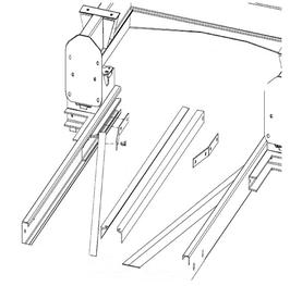 Rahmenverlängerung Fiat Ducato ZFA230/244 Flachboden