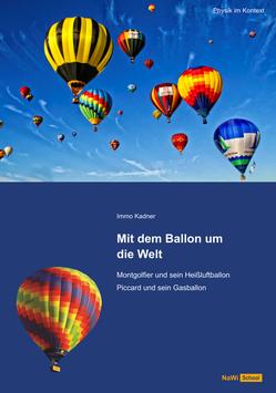 Mit dem Ballon um die Welt