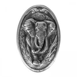 Sommer-Exklusiv Pistolengriffkäppchen Elefant