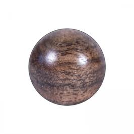 Sommer-Exklusiv Kammergriffkugel Holz Ø 24mm