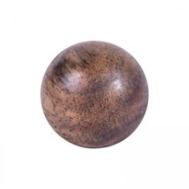 Sommer-Exklusiv Kammergriffkugel Holz Ø 30mm
