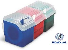 Dispensador de plástico ABS para parafilm, HEAHTROW SCIENTIFIC