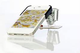 Mini Inspector for iPhone 4s Modelo MINI-4S02