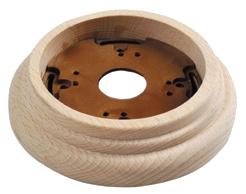 Cornice legno Faggio