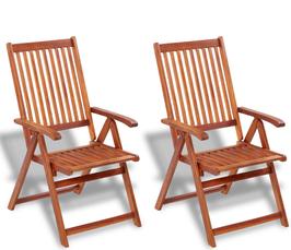 Set 2 sedie Vanamo