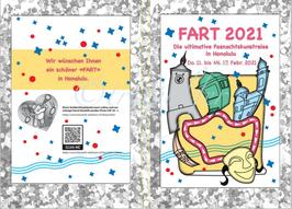Fotobuch FART 2021