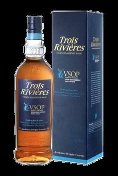 TROIS RIVEèRE Rhum Vieux  Agricole VSOP reserve Special