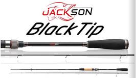 Jackson Black Tip