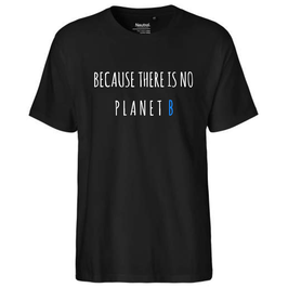 PLANETB-TM black in XL