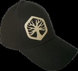 TREE FLEXCAP BLACK/GOLD