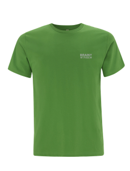 BRAINYTRIBE U  LIME GREEN