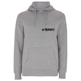 #staybrainy-HU grey