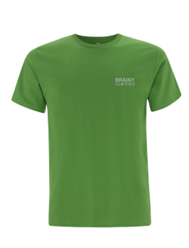 BRAINYCLOTHES U  LIME GREEN