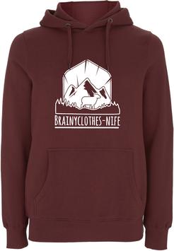 BCNF Hoodie Men