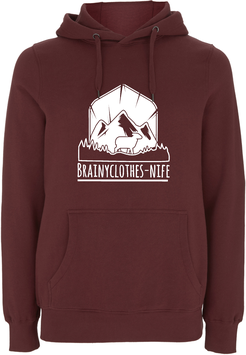 BCNF-HM burgundy