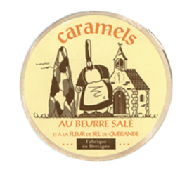 La Maison d'Armorine Caramels