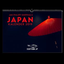 Japan Kalender 2019