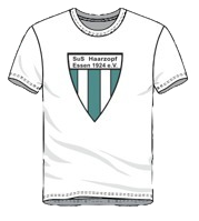 "T-Shirt ""Training"""