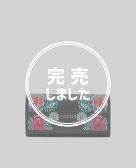 DESIGUAL 花柄 長財布 21SAYP06