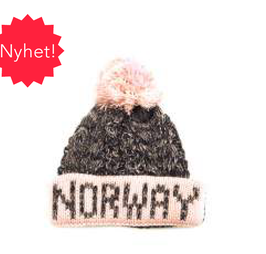 Lue Norway rosa dusk