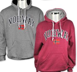 Hettegenser Norway