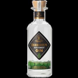 Herbarium New Forest Gin 0,5l,  43,5% Alkohol