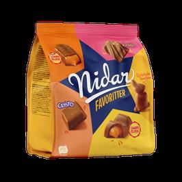 Nidar favoritter 300 g Smørbukk