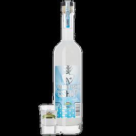 Madfish ICE Shot, 0,5l Flaske, 21,5% Alkohol