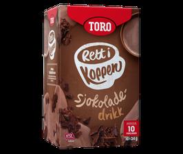 SJOKOLADEDRIKK Toro