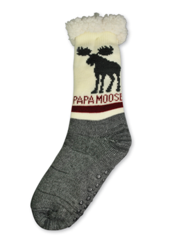 Pappa Moose foret