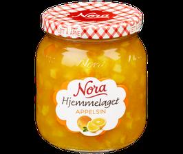 Appelsinmarmelade Hjemmelaget 400 g