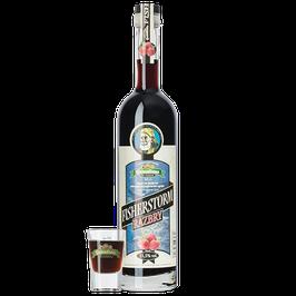 Fisherstorm Razbry 0,5l Flaske 21,5% Alkohol
