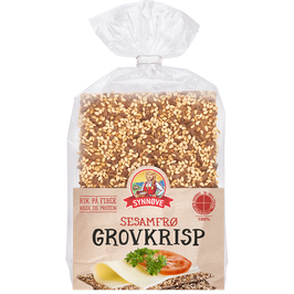 GROVKRISP