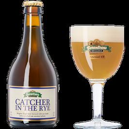 Catcher in the Rye 0,33l Glasflaske, 9,4% Alkohol