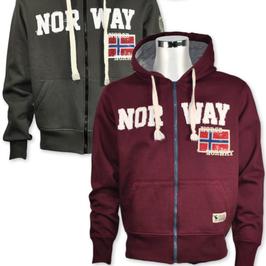 Hettejakke Norway
