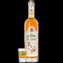 Skipsdram 0,5l Flaske, 32% Alkohol