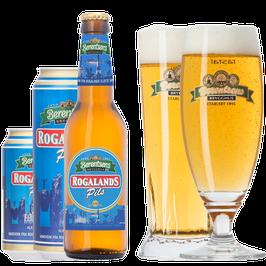 Rogalandspils 4,7% Alkohol