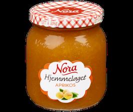 Aprikossyltetøy Hjemmelaget 400 g