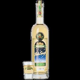 Julesnaps 0,5l Flaske, 32% Alkohol