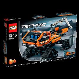 Camión Ártico (Lego Technic)